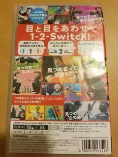switch 1 2