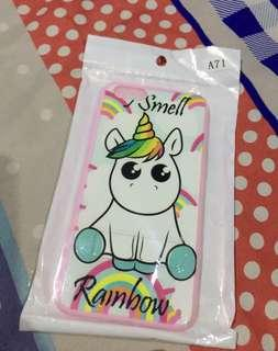 Softcase Oppo A71 Muraah