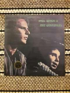 Simon & Garfunkel - Greatest Hits LP / Vinyl