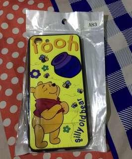 Softcase Oppo A83