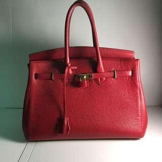 Tas wanita / cewek Gobellini authentic / asli / ori / full leather