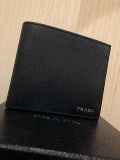 BNIB Prada Men's Wallet