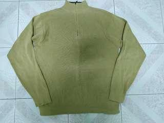 Timberland half zipper sweater XS