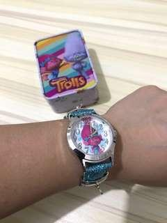 Trolls Watch