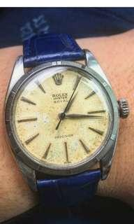 Rolex 6427 Oyster Royal