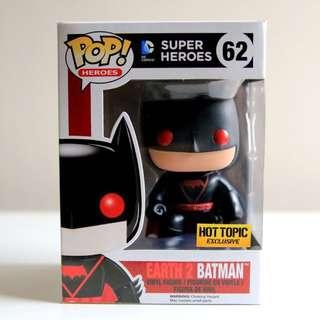 Funko POP! Earth 2 Batman