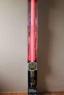 Star Wars Darth Vader Ultimate FX Lightsaber