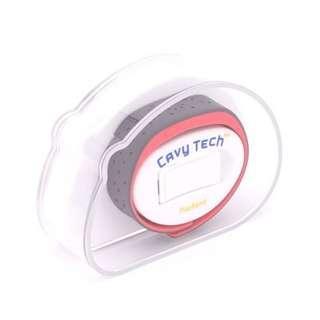 🚚 cavy tech藍牙體感遊戲手環 灰+橘色/灰+粉紅 #居家大掃除
