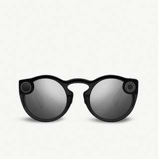 Snap Inc. sunglasses with built-in camera