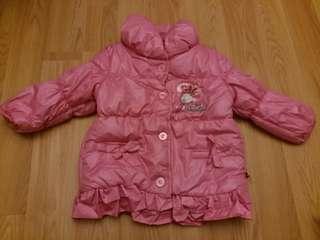 全新正版 disney minnie 米妮 女童外套 合2至3歲半