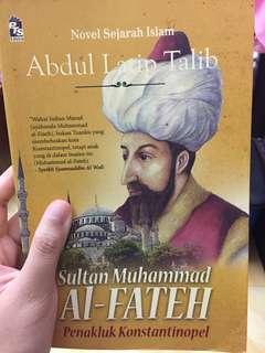 Sultan Al Fateh