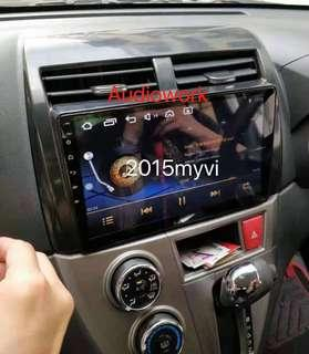 Myvi Android Player