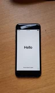 Rush Sale - Iphone 8 Space Grey 64Gb Globe Locked