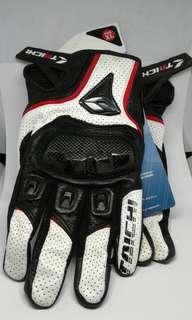 Taichi Motocycle Glove RST 390 & RST 391 Racing/Riding/Touring