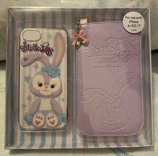 Disneyland Stella lou iPhone case 🎄聖誕禮物 🎁