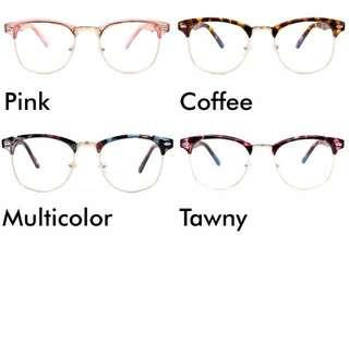 Eye Wear Anti Radiation (Multicolour)