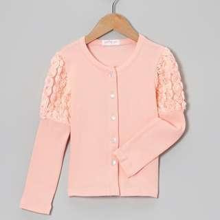 Pink top dress Women