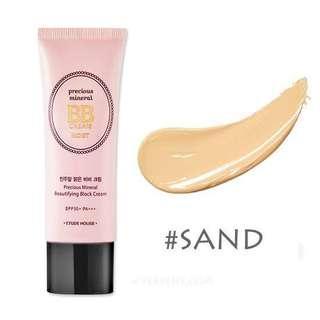 Etude House BB Cream Moist in Sand