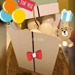 Surprise Gifts 🎁 Box