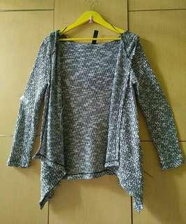 FACTORIE OUTER KNITTED