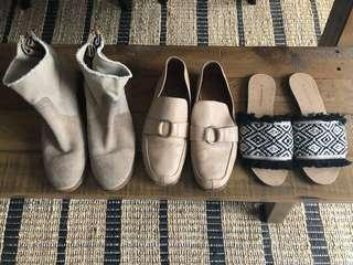 Country Road Shoe Bundle