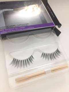 Brand new Eyelashes Quo
