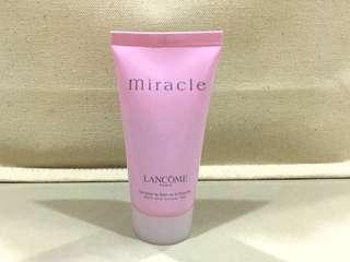 Lancome Miracle Bath & Shower Gel