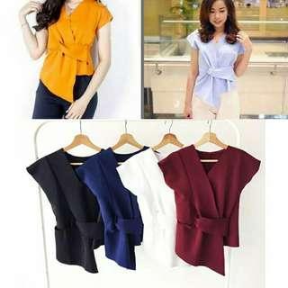Zigyy blouse