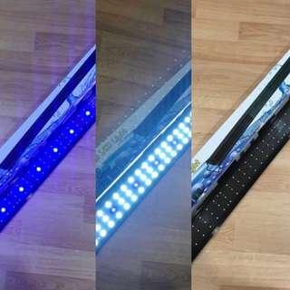 4ft Aquarium led light $40
