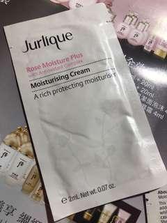 Jurlique rose moisture plus cream 2ml