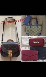 Christmas sale!! Dm for inquiries