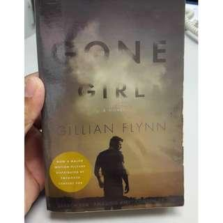 Free post: Gone Girl by Gillian Flynn