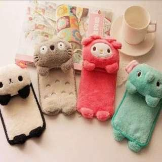 Pouch Hp My Melody Pink