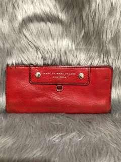 Marc Jacobs Bifold wallet