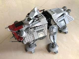 Lego AT-TE Walker |Preloved|