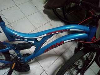 Sgm mountain bike