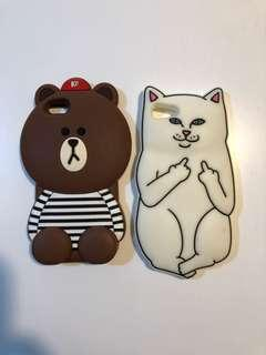 🚚 I phone6/6s手機軟殼