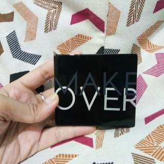 Make over blush on 10 passion pink