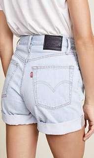 Levi's 90s vintage shorts