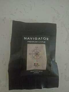 Navigator Premium Chalk ( Masterpiece Japan )