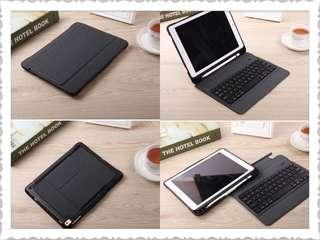 🚚 iPad 9.7 / 10.5 Smart Keyboard Case with Pencil Holder