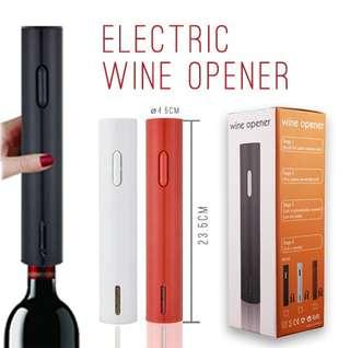 The Best Christmas & CNY Gift, Electric Wine Opener