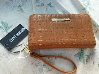 Authentic Zip Around Wallet