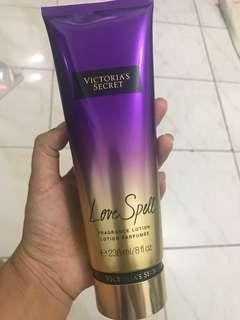 Love spell victoria's secret