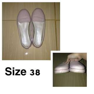 Flatshoes pink #mauiphoneX