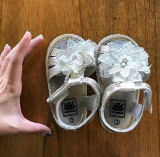 Prewalk Preloved Cute Shoes