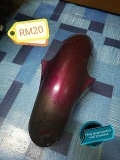 Mudguard Depan KR 150