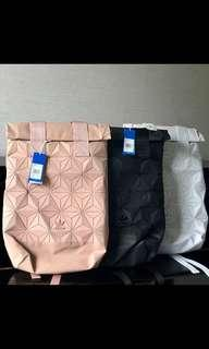 Adidas x Issey Miyake 3D Roll Up Back Pack
