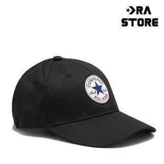 Topi Caps Converse Baseball Black - Original