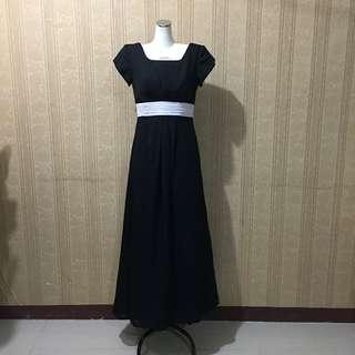 Sympony Venus Long  gown